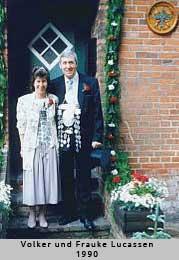 Volker und Frauke Lucassen - 1990