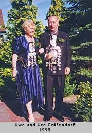 Uwe und Ute Gräfendorf - 1993