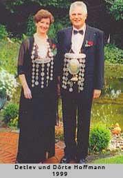 Detlev und Dörte Hoffmann - 1999