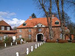 Das Klostertor
