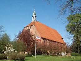 Das Preetzer Kloster